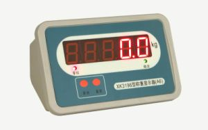 Weighing Indicator (XK3196A6)