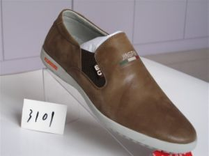 Leather Shoes (3101-2)