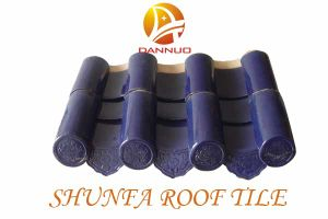 Antique Roofing Tiles Chinese Style Garden House for Sale (SF012)