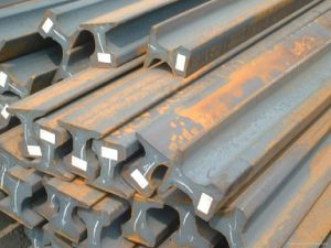 Light and Heavy Steel Rail pictures & photos