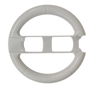 Steering Wheel for Wii Motion Plus (HHC-19)