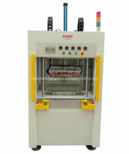 Hot Melting Plastic Welding Machine for Containers