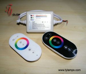 GR-06 Remote LED Controller (Rectangle)