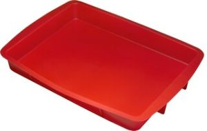 Silicone Square Pan & Cake Mould &Bakeware FDA/LFGB (SY1001) pictures & photos