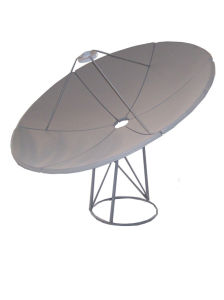 Dish Antenna Satellite (P180R)