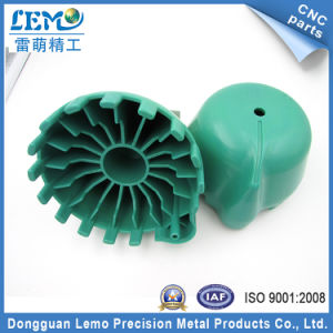 Customized Plastic/Rubber Tool CNC Machining Parts for Us/Euro Market pictures & photos