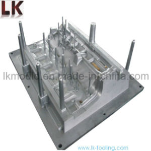 High Performance Custom Plastic Injection Mold