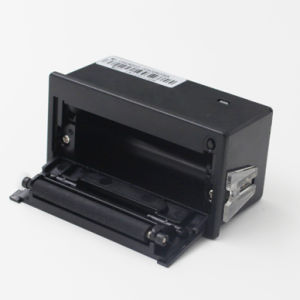 Wh-E66 57mm Portable Panel Thermal Printer with Serial RS232 485 Ttl Interface