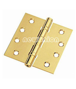 Brass Plated, Zinc Plated Square Hinge, Flush Hinge