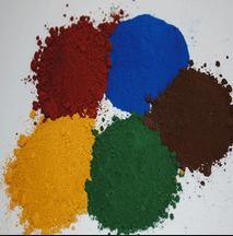 Iron Oxide Red 130 for Paint