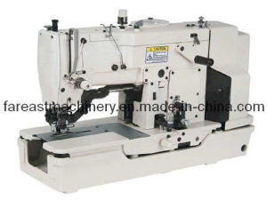 High-Speed Straight Button Holing Industrial Sewing Machine (OD781) pictures & photos