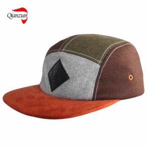 63101f107dd China 5 Panel Supreme Wool Camp Hat - China Supreme Camp Quiet Life ...