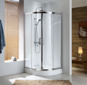 Pure Acrylic Shower Room (FS-6658)