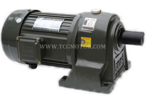 Electric Motor with Gearbox Gear Reducer Gearhead