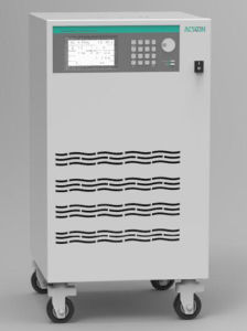 Acsoon Power, Solid State Programmable Frequency Converter 115 / 200 V 400  Hz