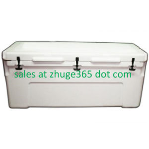 100litre White Durable Plastic Coolers for Fishing Hunting