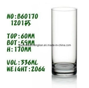 Clear High Ball Glass Cup (B-B60170) pictures & photos