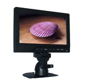"HDMI Input 7"" Photography LCD HD Monitor pictures & photos"