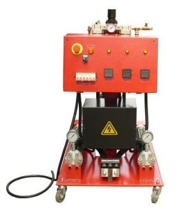 CE Apporved Polyurethane Spraying & Perfusion Machine (FD-311A)