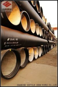 Dn800 Ductile Iron Pipes