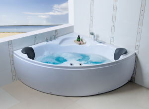 Massage Bathtub (YLM-8850)