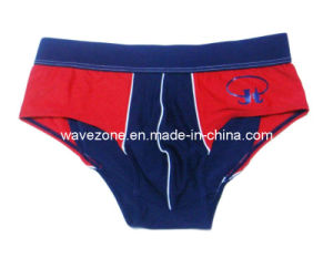 Men′s Swim Trunk (WZM-028)