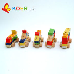 Wooden Toys-Vehicle Sets