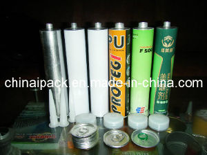 Aluminum Tube for Sausage Caulking