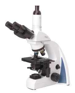 BS-2040t Trinoculr Biological Microscope with Infinite Optical System pictures & photos