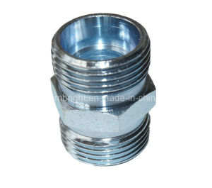 Hydraulic Adapter/ Hydraulic Metric Fitting / Hydraulic Pipe Fitting (1C 1D)
