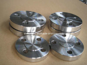 DIN 2527 PN16 Flange pictures & photos
