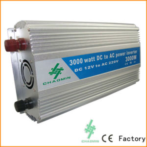3000W DC12V AC110V/120V/220V 3000W UPS with Charge Automatic Switch Inverter for Home