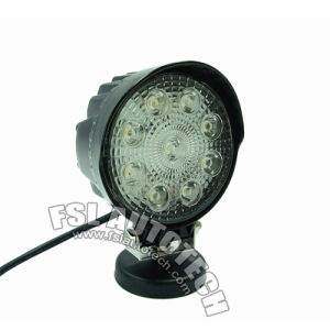 LED CREE 27W Waterproof Vehicle Working Light Lamp pictures & photos