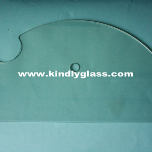 10-19mm Tempered Glass Roof