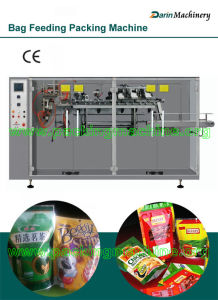 Horizontal Bag Filling Packing Machine
