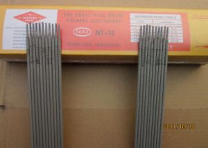 E6010 Carbon Steel Welding Electrodes pictures & photos
