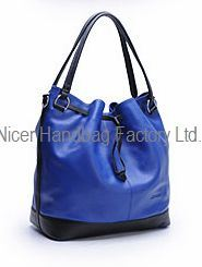 Genuine Leather Handbag (NB-YZB608154)