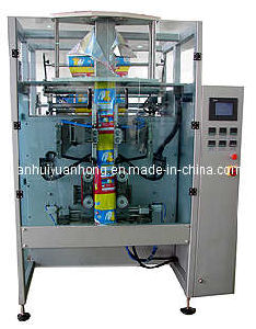 Box Type Bag Film Packing Machine pictures & photos