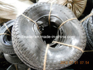 High Quality Universal Pattern Tubes and Tires (4.80/4.00-8)