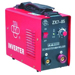 85AMP Inverter DC Stick Welder pictures & photos