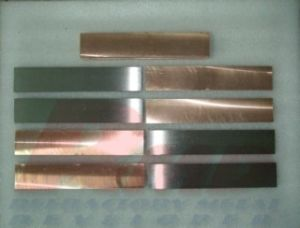 Tungsten Heavy Alloy Sheet