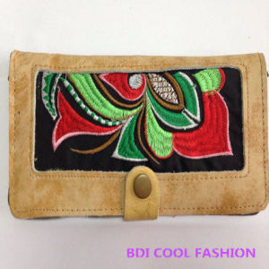 New Design Hot Selling Wallet (Wjh-1408)