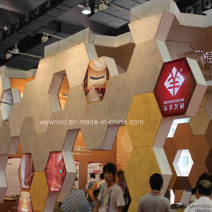 Wood Wool Acoustic Panel Wa Series pictures & photos