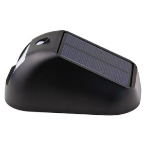 Solar Light 9LED Human Infrared Induction Lamp pictures & photos