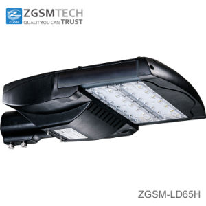 165W Manufacturer of UL/Dlc Listed LED Street Light pictures & photos