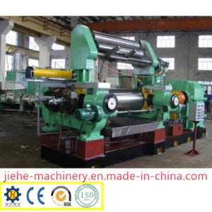 Open Mill Rubber Mixing Machine Made in China pictures & photos