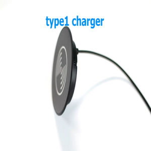 Table Wireless Charger of Qi Standard