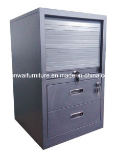 High Quality Steel Office Storage Cabinets with 2 Drawers