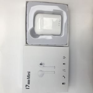 7d3a7d292d4 I7 I7s Tws Bluetooth Headphones with Charging Box Mini Twins wireless  Earphones with Mic V4.