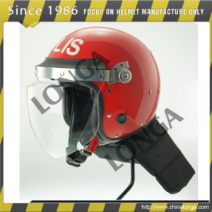 Force Reliable Quality Police Anti Riot Helmet